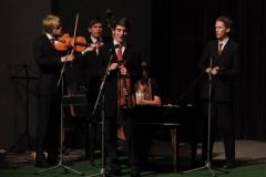 95. výročí gymnázia Břeclav
