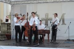 Cyrilometodějské slavnosti ve Valticích
